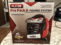 Vexilar FLX-28 Pro Pack II ProView Ice-Ducer