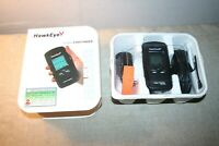 Hawkeye F33P Portable Fish Finder, version 1213 - NIB