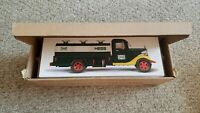 HESS TRUCK 85th Anniversary Collectors Edition