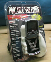 HawkEye Portable Fish Finder FF3300PX  *