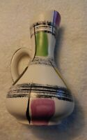 Vintage Mid Century Modern West Germany Pitcher Bay Keramik?