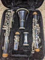 Selmer 1401 Clarinet Made In USA