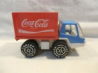 Vintage 1970's Rico Sanson Spain Coca-Cola Komby Toy Truck