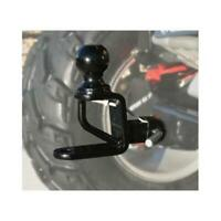 ATV-Tek TMP1 1-1/4in. Trio Hitch with 2in. Ball