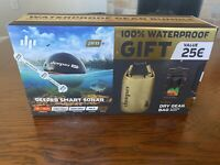 Deeper DP1H10S10 Pro GPS Wi-fi Wireless Smart Sonar Fish FInder Gift Set