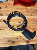 Humminbird 7102001 XNT 9 SI 180 T Side Down Imaging Transom Mount Transducer