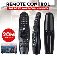 New AM HR600 AN MR600 Universal Replace For LG Magic Smart TVs TV Remote $17.25