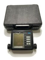 Lowrance Fish Finder X25 With Case