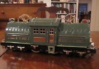Lionel MTH 381E DCS Proto 2.0 and 6-Car State Set wBaggage Car