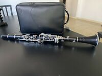 Selmer Paris Presence By Seles Bb Professional Clarinet