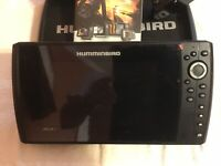 HUMMINBIRD HELIX 9 DI GPS COMBO FISHFINDER MULTI FUNCTION DISPLAY