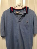 Amoco Oil shirts 4 Total. men's Size Large.