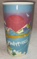 2016 Starbucks PHILIPPINES LOCAL DOT COLLECTION Travel Coffee Mug 12 0Z