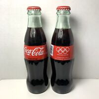 Coca Cola London 2012 Olympic Games Collectible Bottles Set