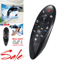 New Replace AN MR500G Universal For LG Magic 3D Smart TV Remote Control AN MR500 $16.71
