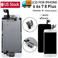 For iPhone 6 6S 7 8 Plus LCD Touch Screen Replacement Digitizer Full Assembly $24.88