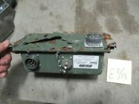 Used Nartron EESS Green Smart Start Box for Rebuild or Repair HMMWV M998 a $49.00