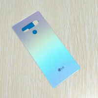 LG Replacement Back Glass Battery Housing Cover Glass Door A Stock New ALL MODEL $16.99