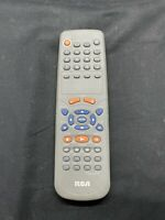RCA Remote Control Unit for Cat. # 31 5025 HTS 2500 TESTED Free Shipping $8.99