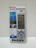 Phillips Universal Digital Touchscreen Learning Remote Backlit LCD PM8FS $24.99