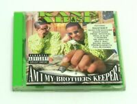 Kane amp; Abel Am I My Brothers Keeper CD No Limit Records Master P Mac OOP RARE $35.00