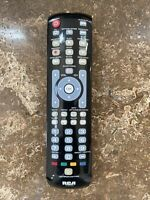 RCA Universal Remote Control R2565 1 TESTED WORKING $12.95