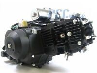 125CC FULLY AUTO ENGINE ATV MOTOR ATC70 CRF XR 50 SDG M EN16-BASIC