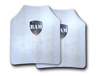 Body Armor   Bullet Proof Plates   ArmorCore   Level IIIA+ 3A+ FLAT 10x12 PAIR