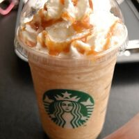 Starbucks Caramel Macchiato Fragrance Oil Candle Soap Making Supplies