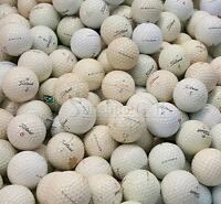200 AA Titleist Assorted Mix Hitaway Used Golf Balls (2A) - FREE SHIPPING