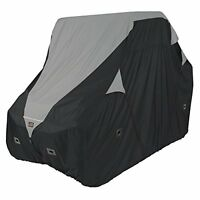 CLASSIC ACCESSORIES DELUX UTILITY VEHICLE COVER XXL QUAD GEAR 18-066-063801-00