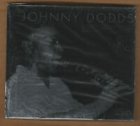 JOHNNY DODDS cd