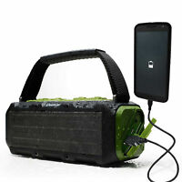 Portable Fish Finder Depth Finder Sonar Alarm LCD Boat Finder Navigation Tools
