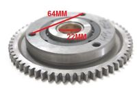 Starter Drive Clutch 200-250cc CN250 Water Cooled Engine ATV PIT DIRT BIKE CT09S