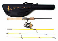 EAGLE CLAW Trailmaster Travel/Pack 6' 6