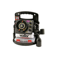 Vexilar Inc. FLX-20 Propack II & 12 Degree Ice-Ducer & DD-100 PPX2012D