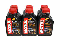 Motul 105900 Atv/sxs Power 4t 10w50 Oil 1 Liter - 8 pck