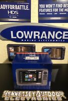 Brand New Lowrance Hds-7 Touch HDS Graph Sonar GPS FREE SHIPPING!!!