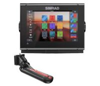 Simrad GO7 XSE with Totalscan Direct Reman #SIM05512671001 Free shipping