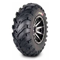 GBC Dirt Devil A/T 25x10-12 25x10x12 50F 6 Ply AT All Terrain ATV UTV Tire