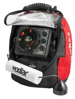 NEW Vexilar FLX-28 Ultra Pack ProView Ice-Ducer Combo UP28PV