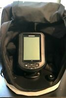 Humminbird PiranhaMAX 175 Portable Fishfinder - INCLUDED transducer - dual beam