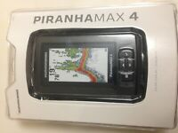 NEW! SEALED! Humminbird PIRANHAMAX 4 Fish Finder