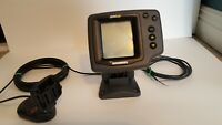 Humminbird 200DX Fish Finder. Used