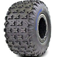 2 GBC Ground Buster III 20x11-9 20x11x9 6 Ply A/T All Terrain ATV UTV Tires