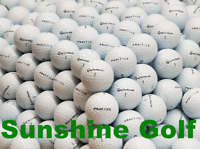 200 AAA TaylorMade Range Practice Used Golf Balls (3A)  FREE SHIPPING