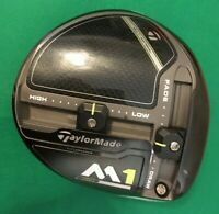 Taylormade 2017 460cc M1 9.5* Driver - Head Only RH
