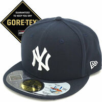 b938503a38906 New Era 59Fifty New York Yankees Fitted Hat 7 1 2 WATERPROOF Goretex SOLD  OUT