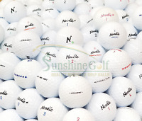 200 AAA Noodle Mix Used Golf Ball (3A) - FREE SHIPPING