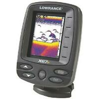 Lowrance Parts 5734631 Lowrance Pti-wsu 200khz Portable Mount Ice Fishing